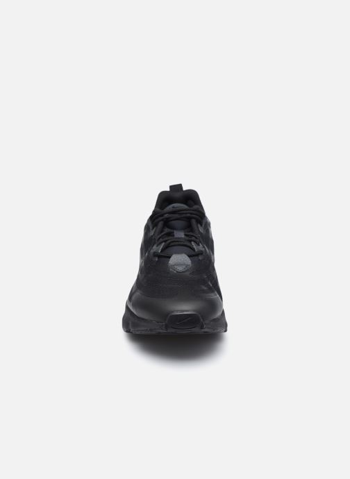 Baskets Nike Nike Air Max Exosense Noir vue portées chaussures