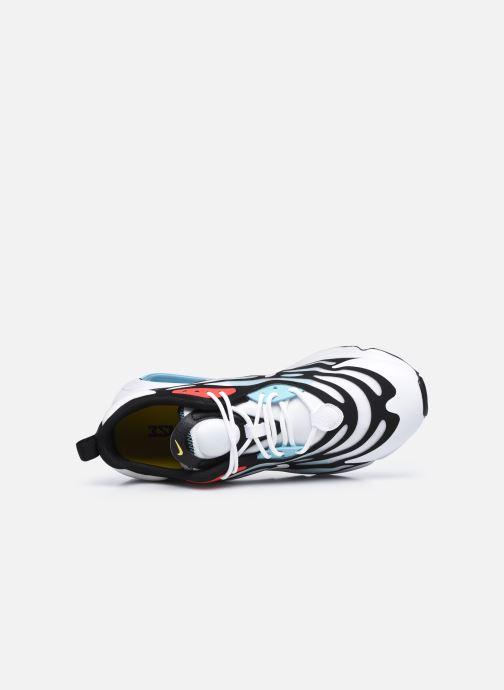 Baskets Nike Nike Air Max Exosense Blanc vue gauche