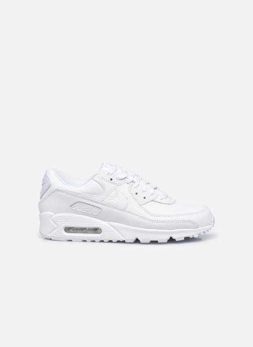 Sneaker Nike Air Max 90 Ltr weiß ansicht von hinten