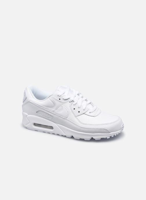 Sneaker Nike Air Max 90 Ltr weiß detaillierte ansicht/modell