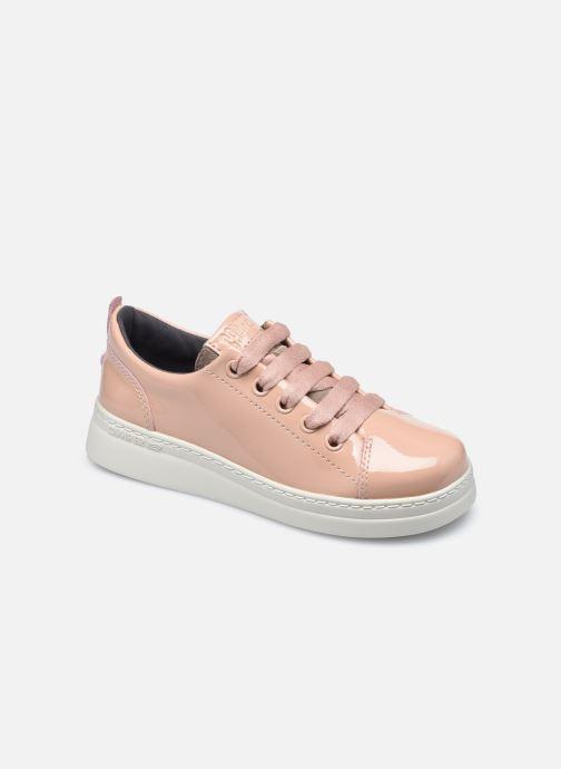 Sneakers Camper Runner Up K800239 Rosa vedi dettaglio/paio