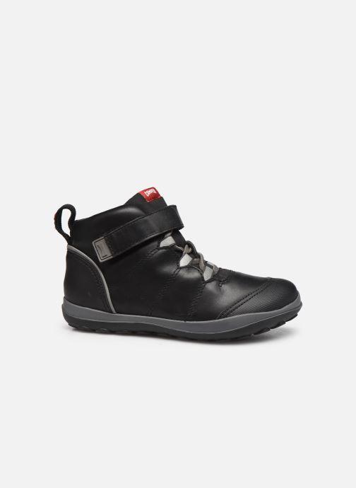 Stiefeletten & Boots Camper Boots K900196 schwarz ansicht von hinten
