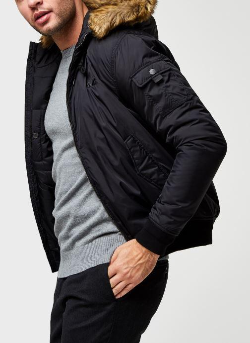 Vêtements Accessoires Blouson Snorkel Schott
