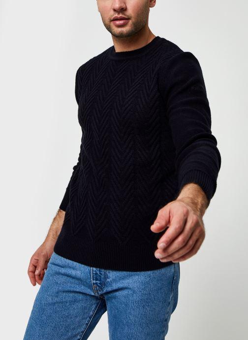 Vêtements Accessoires Pull Schott ORLANDO