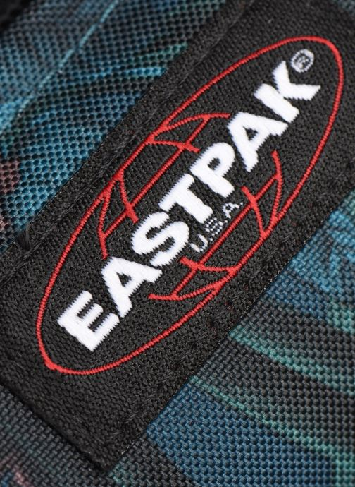 Skoletasker Eastpak Benchmark Single Grøn se fra venstre