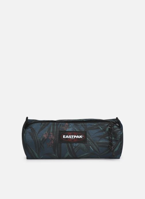 Skoletasker Eastpak Benchmark Single Grøn detaljeret billede af skoene