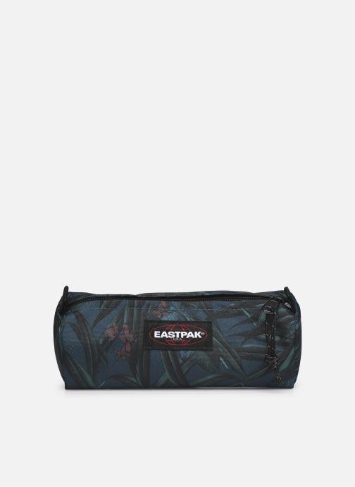 Scolaire Eastpak Benchmark Single Vert vue détail/paire