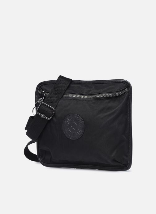 Handtaschen Kipling NEAL S schwarz schuhe getragen