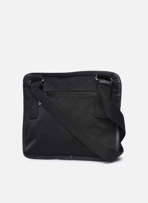 Handtaschen Kipling NEAL S schwarz ansicht von rechts