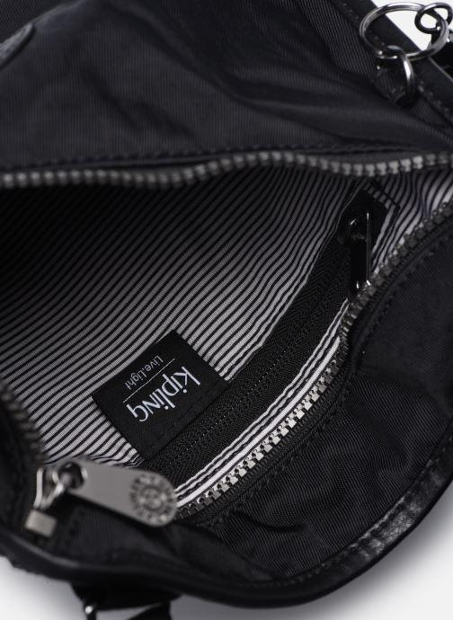 Handtaschen Kipling NEAL S schwarz ansicht von hinten