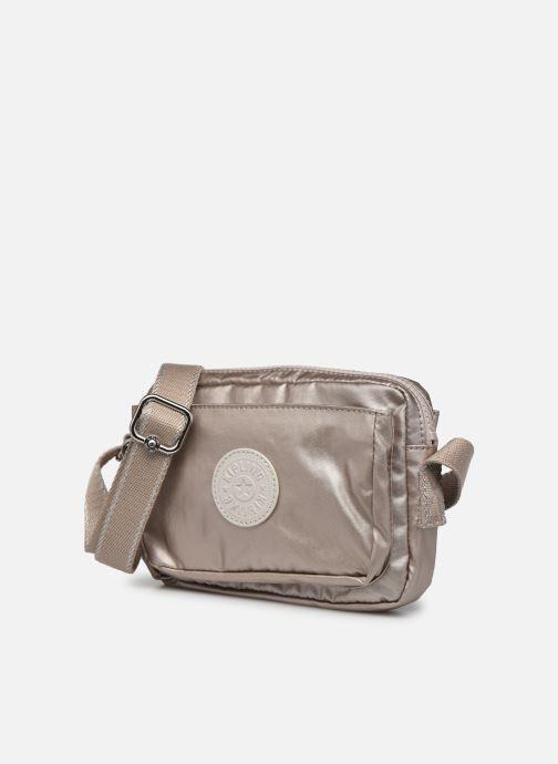 Handtaschen Kipling EMELIA rosa schuhe getragen