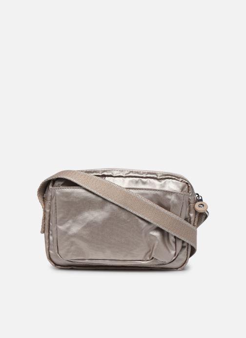 Handtaschen Kipling EMELIA rosa ansicht von vorne
