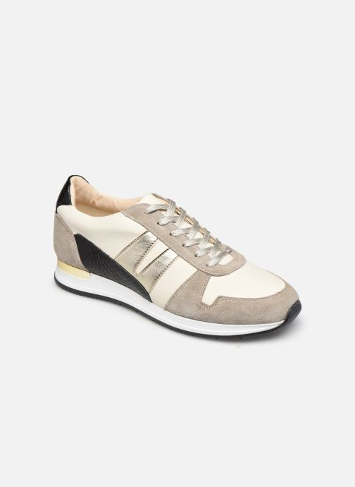 Sneaker San Marina GALATEEN weiß detaillierte ansicht/modell