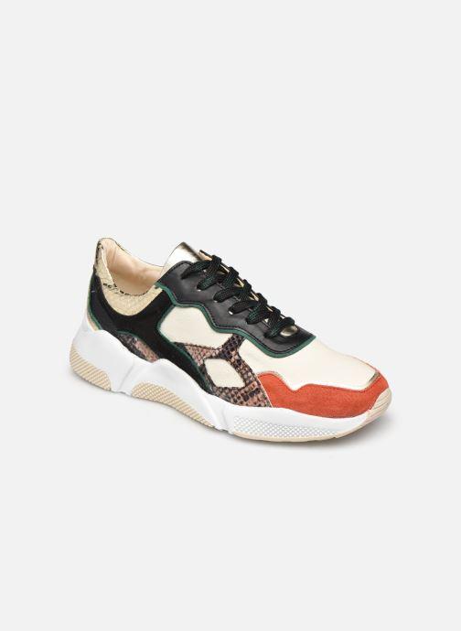 Sneaker San Marina GALADIO weiß detaillierte ansicht/modell