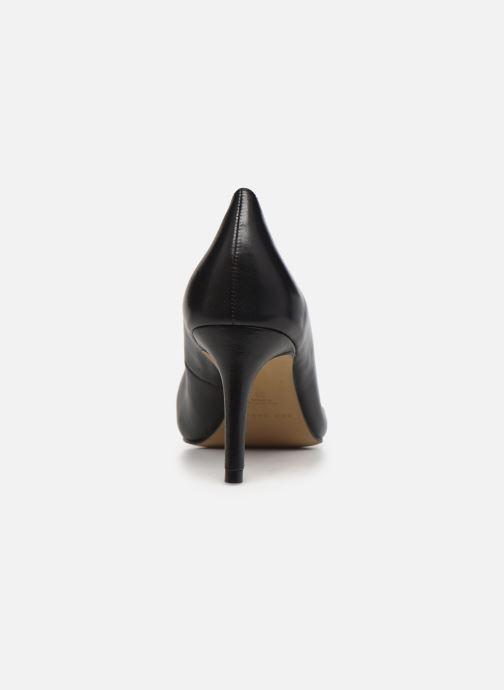 Zapatos de tacón San Marina VILAS NOIR Negro vista lateral derecha