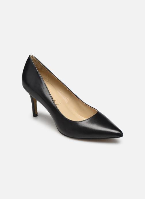 Zapatos de tacón San Marina VILAS NOIR Negro vista de detalle / par