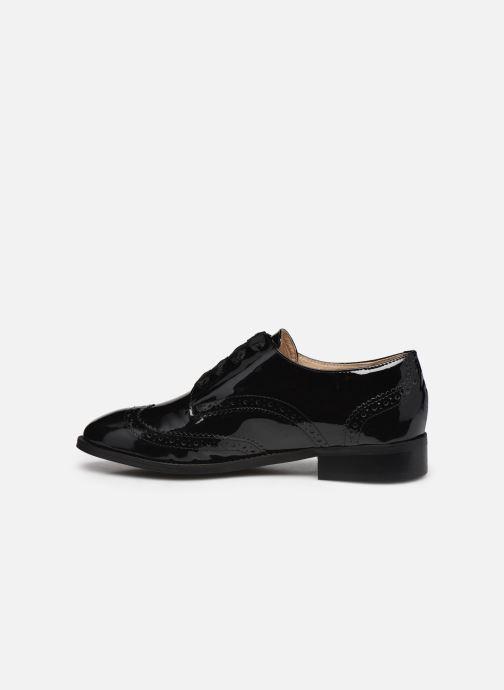 Zapatos con cordones San Marina MAREYAGE/VS Negro vista de frente