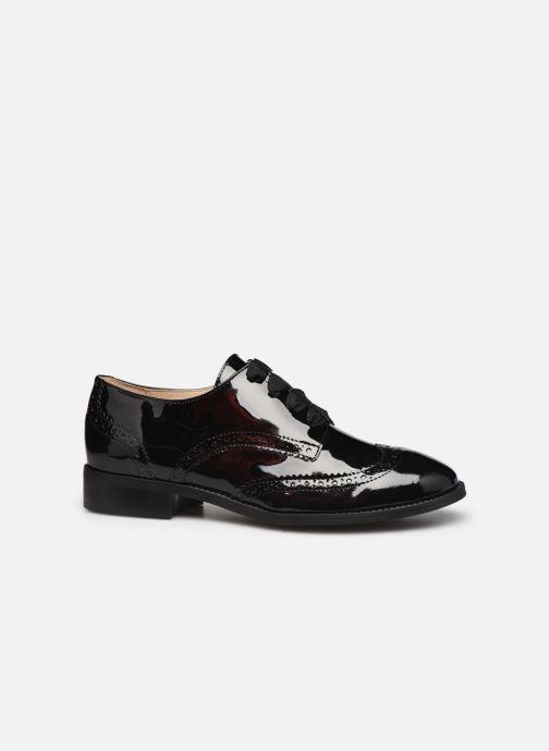 Zapatos con cordones San Marina MAREYAGE/VS Negro vistra trasera