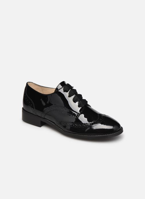 Zapatos con cordones San Marina MAREYAGE/VS Negro vista de detalle / par