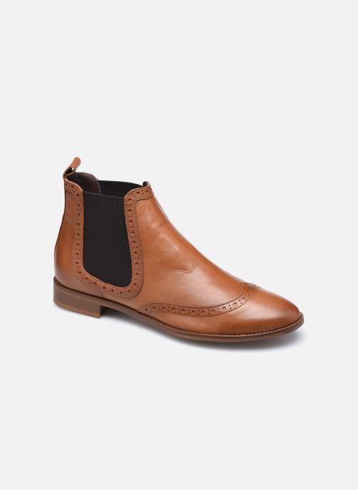 Stiefeletten & Boots San Marina MANON braun detaillierte ansicht/modell