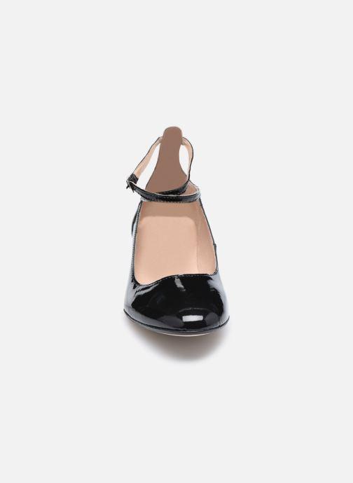 Escarpins San Marina MELIORO/VS Noir vue portées chaussures