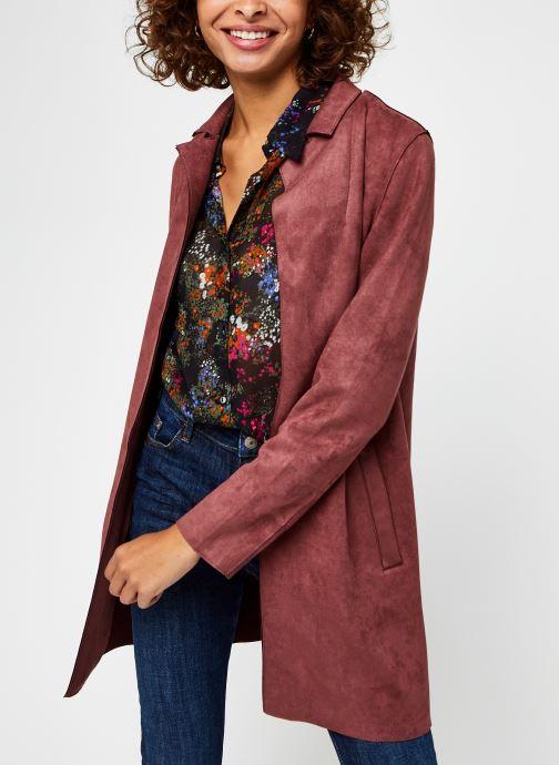 Vêtements Accessoires Nmsue L/S Coatigan
