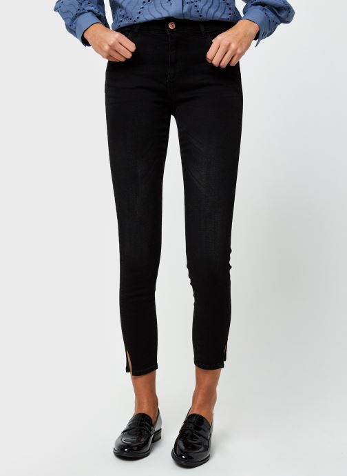 Kleding Accessoires Nmkimmy Nw Skinny Slit Jeans
