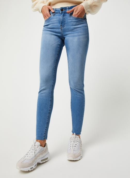 Nmlucy Nw Skinny Ank Jeans