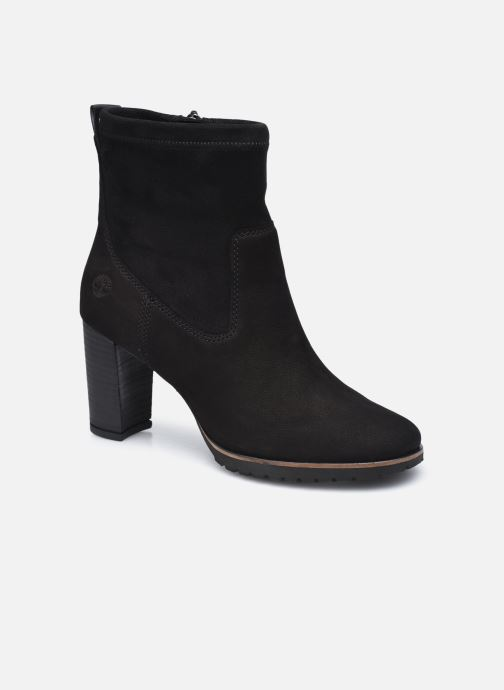 Leslie Anne Stretch Bootie
