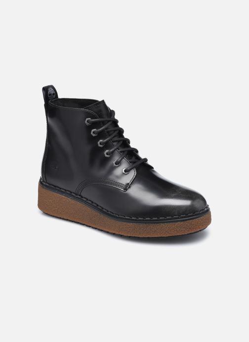 Bottines et boots Timberland BlueBell Lane Lace Up Bootie Gris vue détail/paire