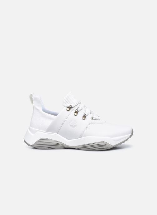 Deportivas Timberland Emerald Bay F/L Sneaker Blanco vistra trasera