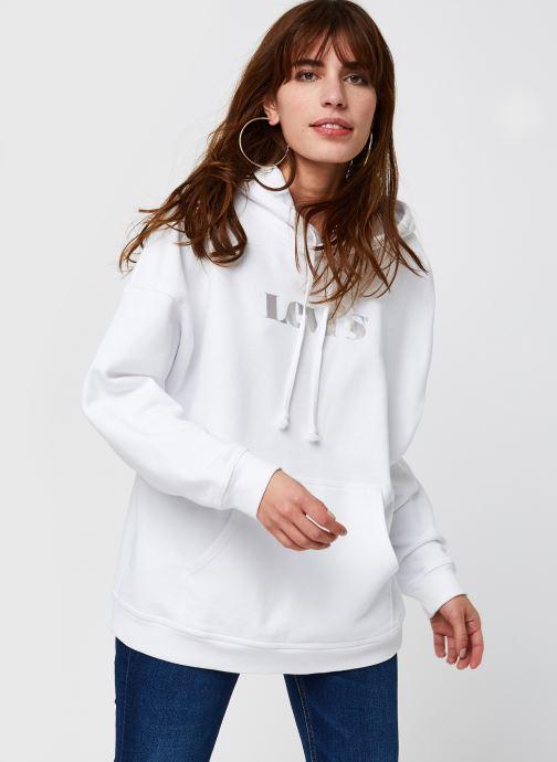 Sweatshirt hoodie - Graphic Rider Hoodie