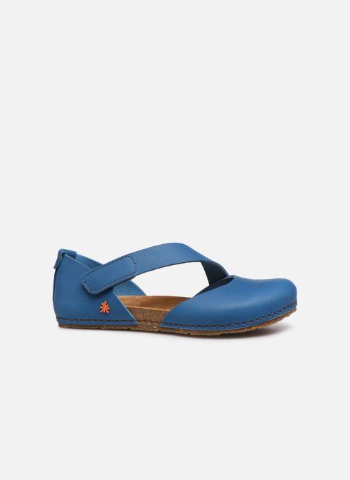 Sandali e scarpe aperte Art CRETA 384 Azzurro immagine posteriore