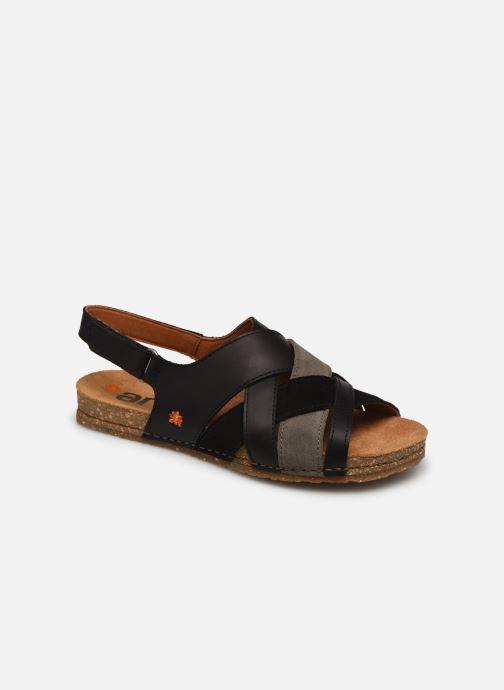Sandaler Kvinder CRETA 380