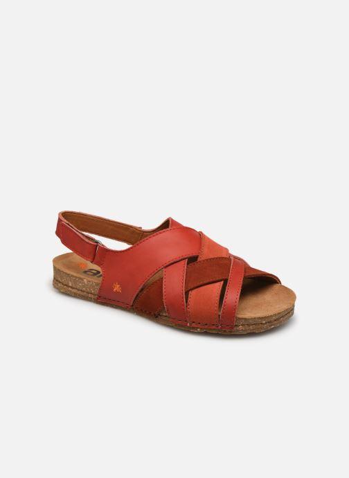 Sandales et nu-pieds Femme CRETA 380
