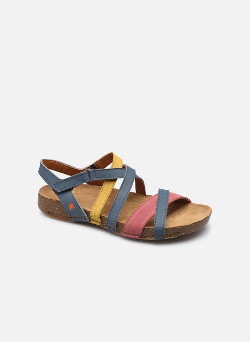 Sandales et nu-pieds Femme I BREATHE 1116