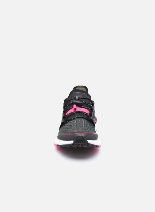 Chaussures de sport adidas performance Ultraboost C.Rdy W Noir vue portées chaussures