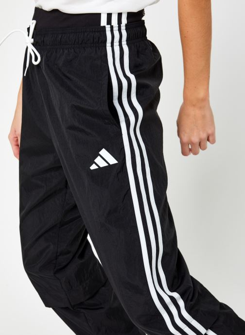 Vêtements adidas performance W Ur Pant Noir vue face