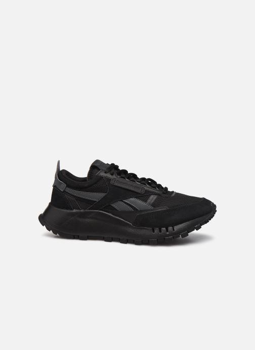 Sneaker Reebok Cl Legacy W schwarz ansicht von hinten