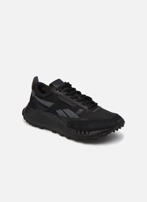Sneaker Reebok Cl Legacy W schwarz detaillierte ansicht/modell