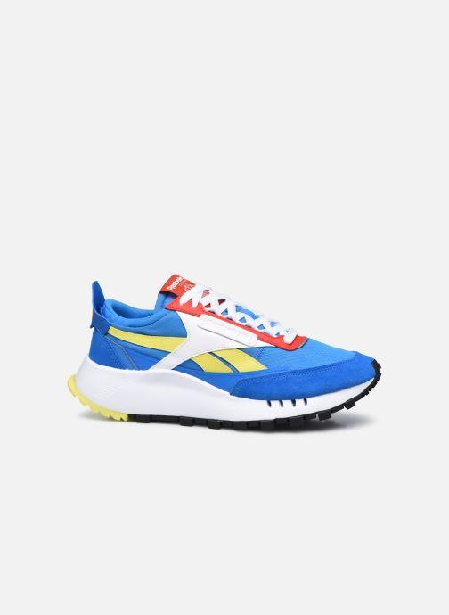 Sneaker Reebok Cl Legacy W blau ansicht von hinten