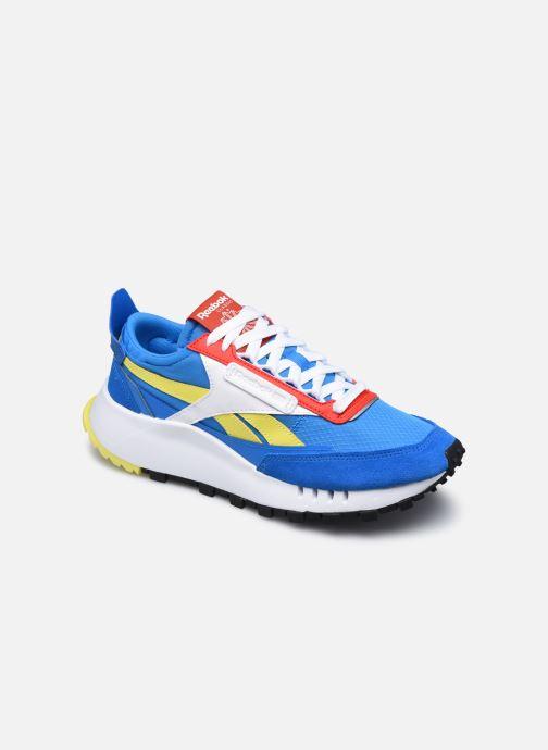Sneaker Reebok Cl Legacy W blau detaillierte ansicht/modell