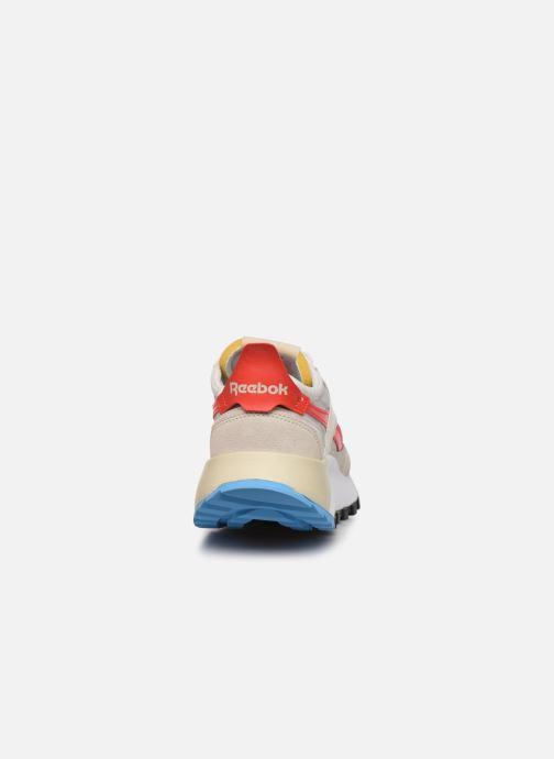 Sneakers Reebok Cl Legacy W Bianco immagine destra
