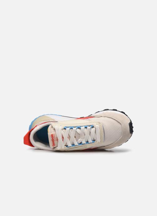 Sneakers Reebok Cl Legacy W Bianco immagine sinistra