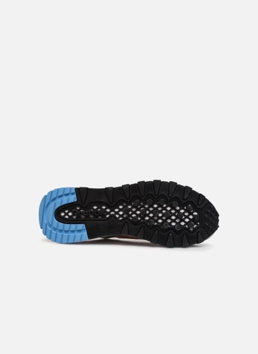 Sneakers Reebok Cl Legacy W Bianco immagine dall'alto