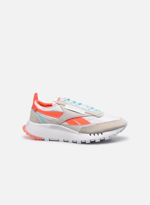 Sneakers Reebok Cl Legacy W Beige immagine posteriore
