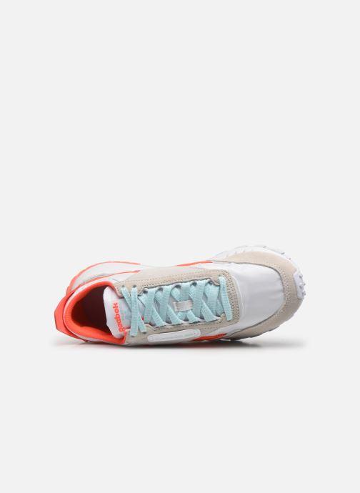 Sneakers Reebok Cl Legacy W Beige immagine sinistra