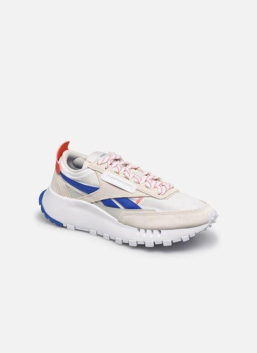 Sneaker Reebok Cl Legacy W beige detaillierte ansicht/modell