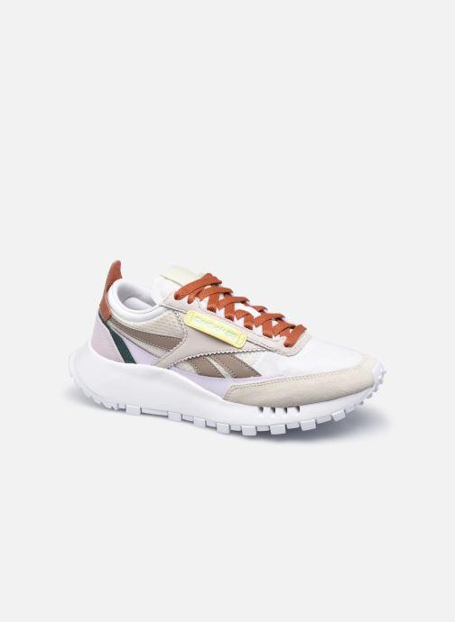 Sneakers Reebok Cl Legacy W Wit detail