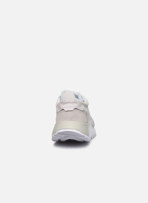 Sneaker Reebok Cl Legacy weiß ansicht von rechts